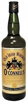O CONNELLS IRISH WHISKEY 0,7l 40% obj.