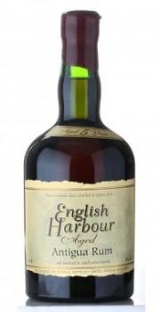 ENGLISH HARBOUR 5Y 0,7l 40% obj.
