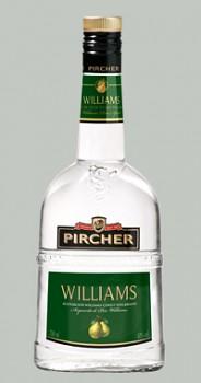 PIRCHER WILLIAMS 0,7l 40% obj.