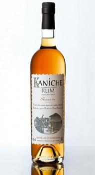 KANICHE RESERVE PLANTATION 0,7l 40% obj.