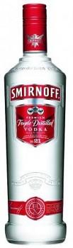 SMIRNOFF RED 0,7l 37,5% obj.