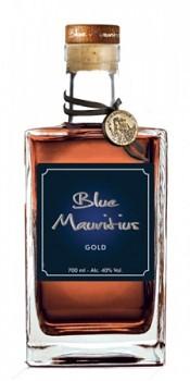 BLUE MAURITIUS GOLD 0,7l 40% obj.
