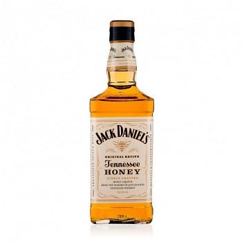 JACK DANIEL'S HONEY 1l 35% obj.