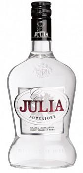 GRAPPA JULIA SUPERIORE 0,7l 38% obj.