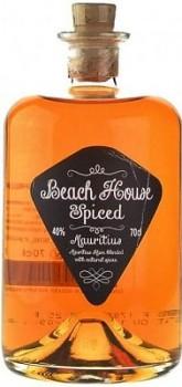 BEACH HOUSE SPICED 0,7l 40% obj.