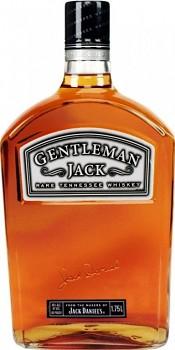 JACK DANIEL'S GENTLEMAN JACK 0,7l 40%obj