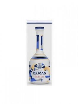 METAXA GRANDE FINE 0,7l 40% obj.