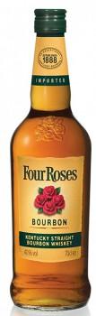 FOUR ROSES 1l 40% obj.