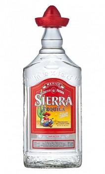 SIERRA SILVER 0,7l 38% obj.