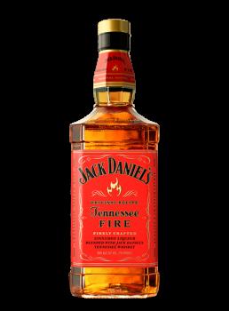 JACK DANIEL'S FIRE 0,7l 35% obj.