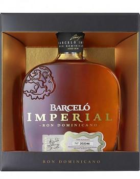 BARCELO IMPERIAL 0,7l 38% obj.