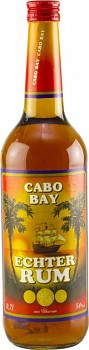 CABO BAY GOLD RHUM 0,7l 54% obj.