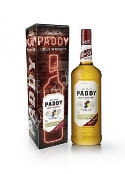 PADDY 0,7l 40% obj. TIN BOX