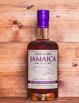 CANE ISLAND JAMAICA 0,7l 40% obj.