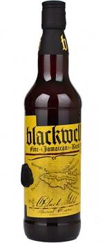 BLACKWELL JAMAICA 0,7l 40% obj.