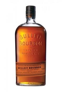 BULLEIT BOURBON WHISKEY  1l 45% obj.