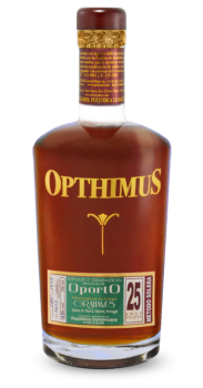 OPTHIMUS 25Y OPORTO 0,7l 43% obj.