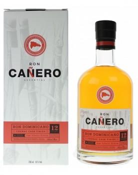 CANERO COGNAC CASK 12Y 0,7l 43% obj.
