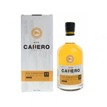 CANERO SAUTERNES CASK 12Y 0,7l 41% obj.