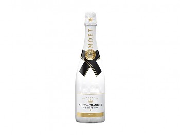 MOET&CHANDON ICE IMPERIAL 0,75l 12% obj.