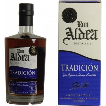 ALDEA TRADICION 1991 0,7l 42% obj. R.E