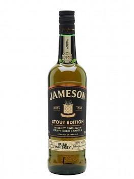 JAMESON CASKMATES STOUT 0,7l 40%