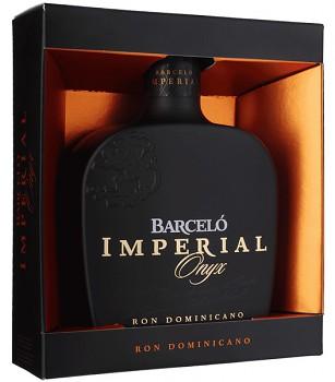 BARCELO IMPERIAL ONYX 0,7l 38% obj.