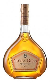 CLES DES DUCS VS 0,7l 40% obj.