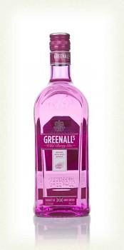 GREENALLS WILD BERRY 1l 37,5% obj.