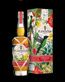 PLANTATION.JAMAICA 2003 0,7l49,5%obj.R.E