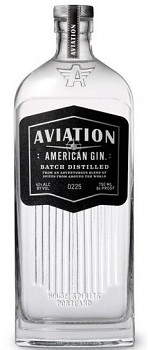 AVIATION GIN 0,7l 42% obj.