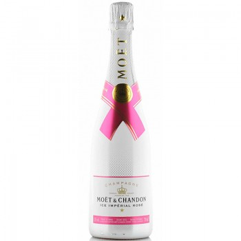 MOET&CHANDON ICE IMPERIAL ROSE 0,75l
