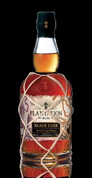 PLANTATION BLACK CASK EDD20 0,7l 40%obj.