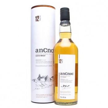 AnCNOC 12Y  0,7l 40% obj.