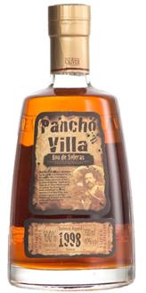 PANCHO VILLA 1998 0,7l 40% obj. R.E