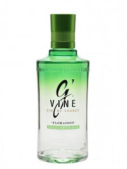 GVINE FLORAISON GIN 1l 40% obj.