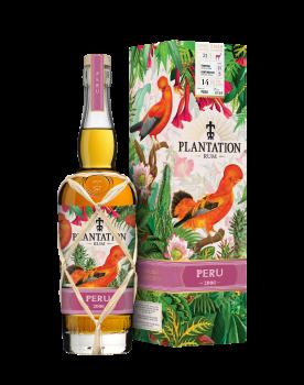 PLANTATION.PERU 2006 0,7l 47,9% R.E