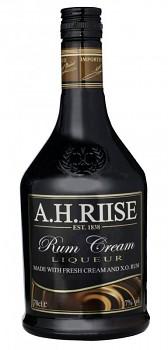 A.H. RIISE CREAM LIQUEUR 0,7l 17% obj.