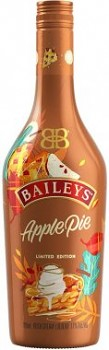 BAILEYS APPLE PIE 0,7l 17% obj.