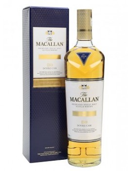 MACALLAN GOLD DOUBLE CASK 0,7l 40% obj.