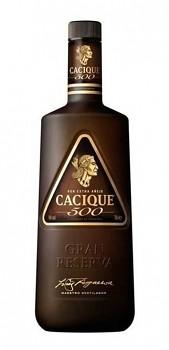 CACIQUE 500 EXTRA ANEJO 0,7l 40% obj.