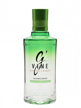GVINE FLORAISON GIN 0.7l 40% obj.