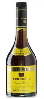 TORRES 10Y  0,7l 38% obj.
