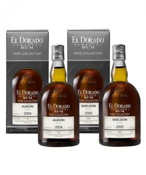 EL DORADO 2000 SKELDON 0,7l 58.3%obj R.E