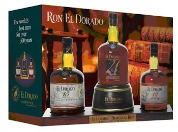 EL DORADO 12+15+21Y DISPLEY 3x0.7l42%L.E