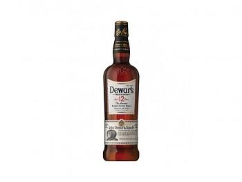DEWAR'S  12Y 0,7l 40% obj.