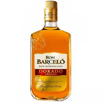 BARCELO DORADO 0,7l 37,5% obj.
