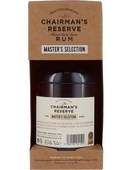 CHAIRMANS RESERVE MASTERS 2009 0,7l 46%