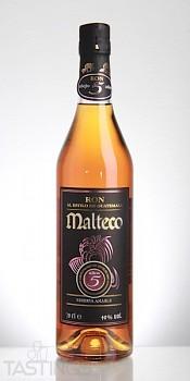 MALTECO  5Y 0,7l 40% obj.