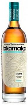 TAKAMAKA SPICED 0,7l 38% obj.